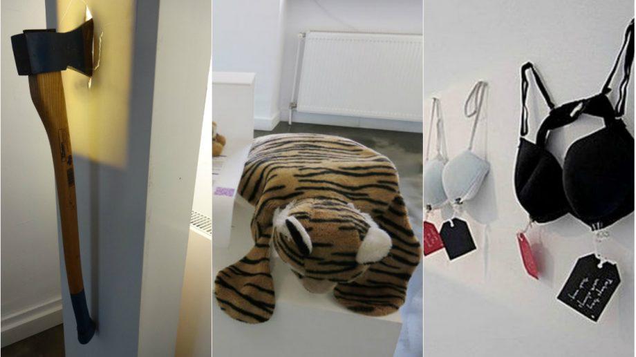 Ai o cană cu fotografia fostului/fostei sau un urs gigant de doi metri? Scapă de lucrurile ex-iubiților de 14 februarie
