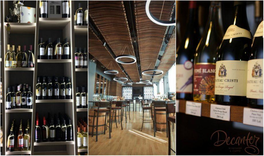 Best of: Lista vinotecilor și wine bar-urilor din Chișinău, unde puteți degusta vinul fabricat în cele mai bune tradiții moldovenești