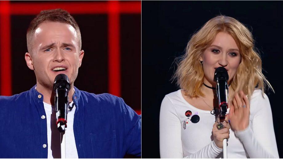"""(video) A început noul sezon al show-ului """"Vocea Ucrainei"""". Cine sunt primii participanți din echipa lui Dan Balan"""