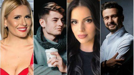 Lupu, Plahotniuc, Candu și Leancă candidați la funcția de prim-ministru din partea PD
