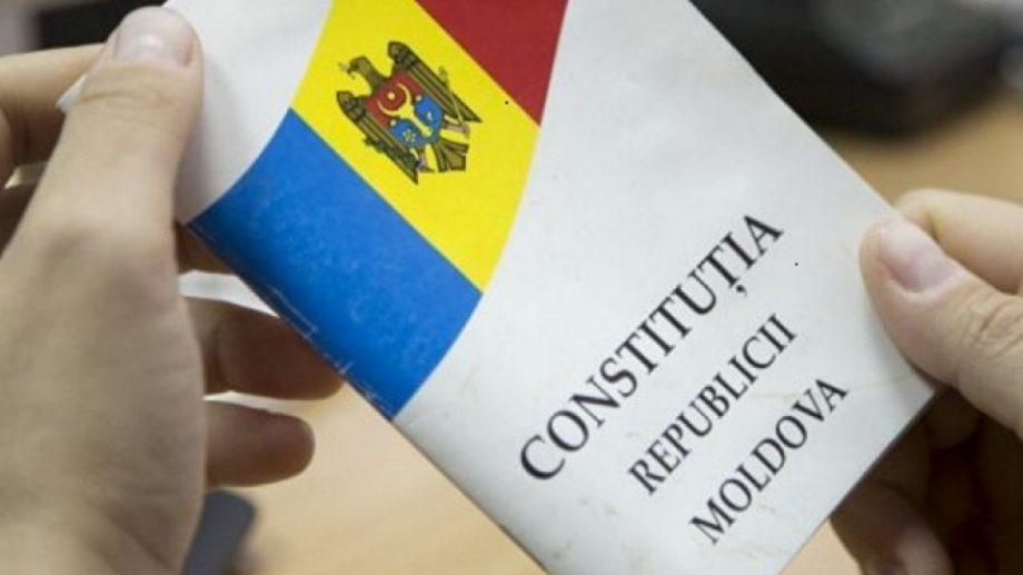 (doc) Guvernul a aprobat modificări la Constituția Republicii Moldova, în articolele ce țin de activitatea judecătorilor
