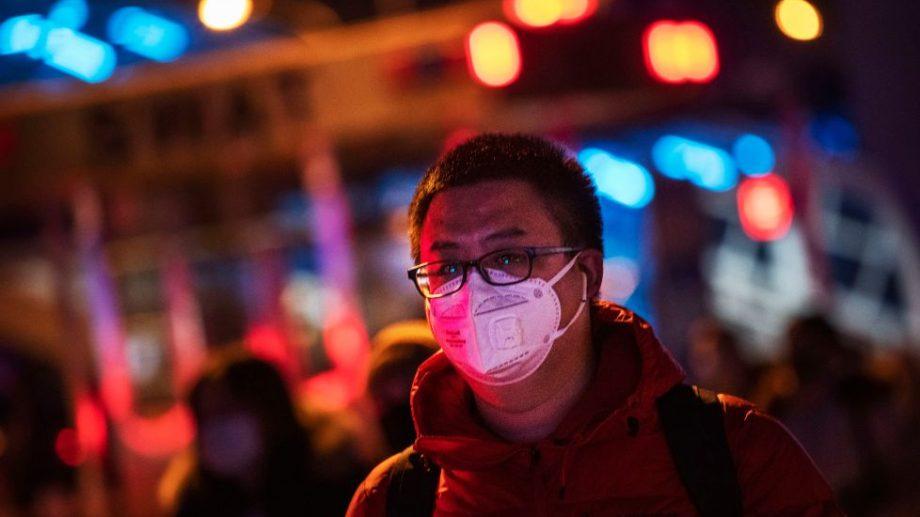 Peste 900 de persoane au murit de la coronavirus, iar alte 40 de mii sunt infectate