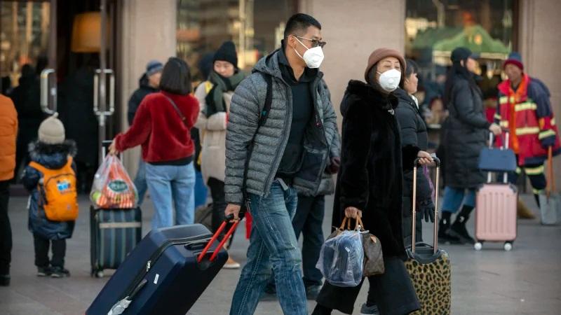 MAE recomandă cetățenilor moldoveni să evite temporar călătoriile în China