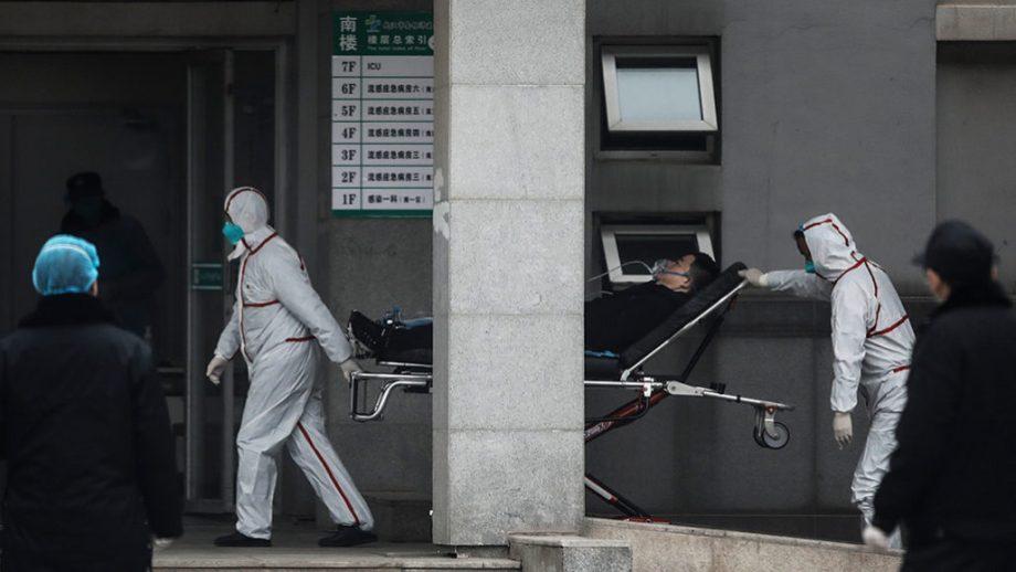 China anunță că are nevoie urgentă de măști medicale din cauza coronavirusului