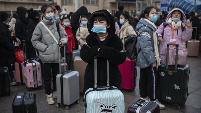 Ministerul Sănătății nu cunoaște nimic despre muzicienii moldoveni întorși recent din zona chineză afectată de coronavirus