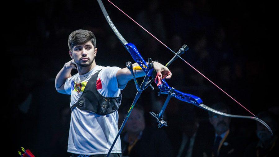 (video) Dan Olaru a evoluat cu succes la turneul mondial în sală de la Nimes. Ce loc a ocupat sportivul