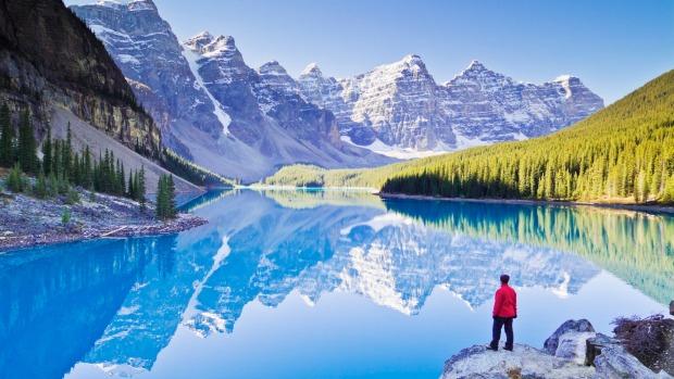 (foto) Zece cele mai bune destinații turistice pentru anul 2020, potrivit National Geographic