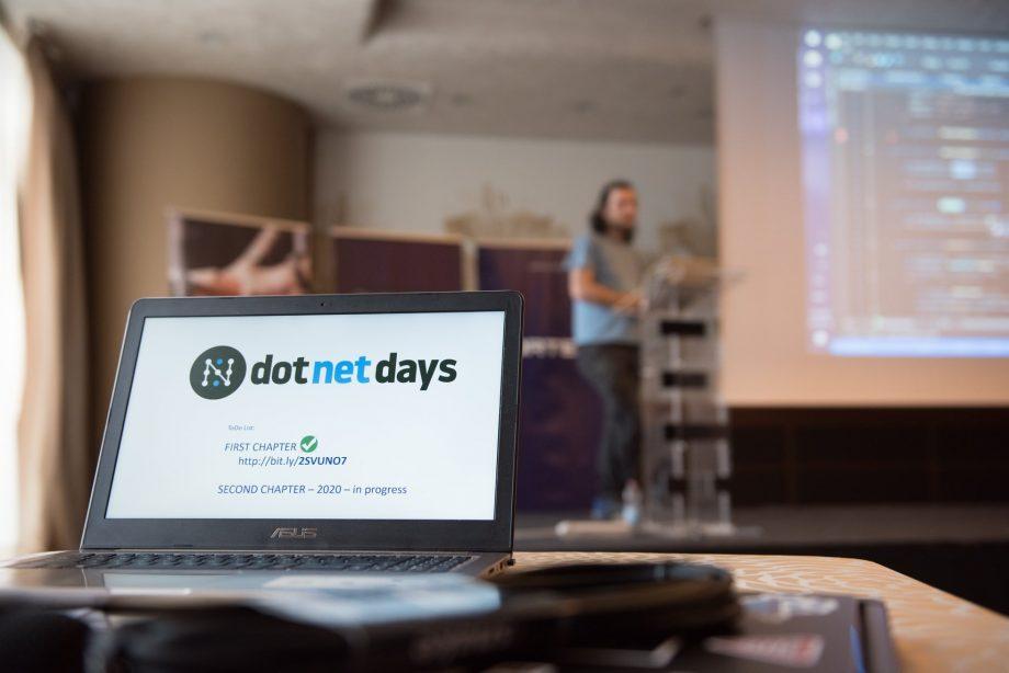 La Iași va avea loc o conferință dedicată programatorilor .NET. Cum poți participa