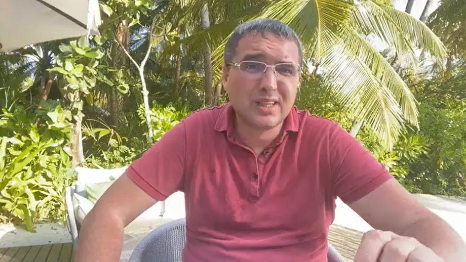 """(video) Renato Usatîi: """"Dacă Plahotniuc va scoate tot ce are pe politicienii din Moldova, țara își va ieși din minți"""""""