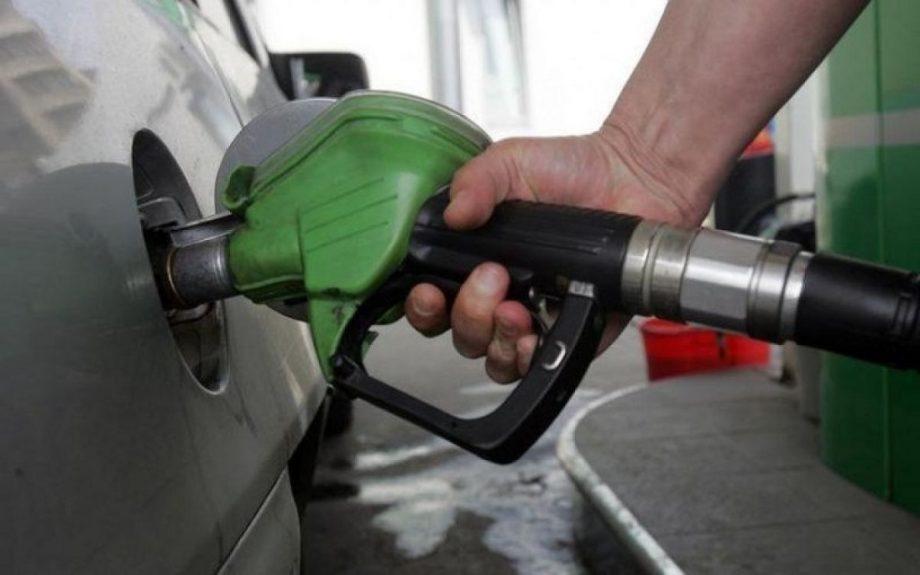 Rețelele de benzinării au mărit în această dimineață prețurile carburanților