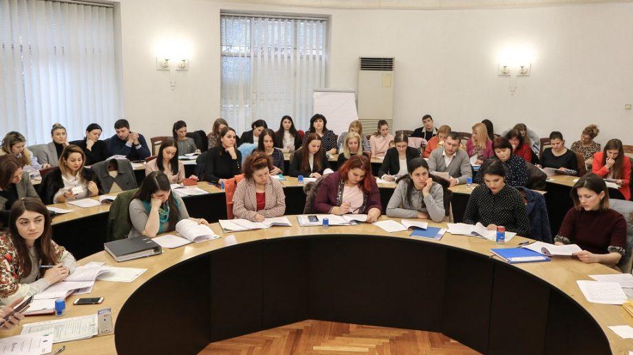 """97 de femei de afaceri din Moldova vor beneficia de finanțare nerambursabilă prin intermediul Programului național """"Femei în Afaceri"""""""