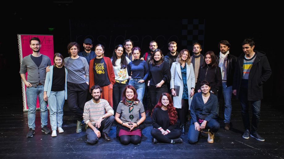 Programul FILM+ ajunge la Chișinău. La eveniment pot participa toți realizatorii de film din țară