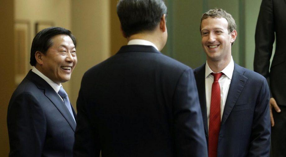 Președintele Chinei a fost înjurat de Facebook în urma unei gafe de traducere a numelui său