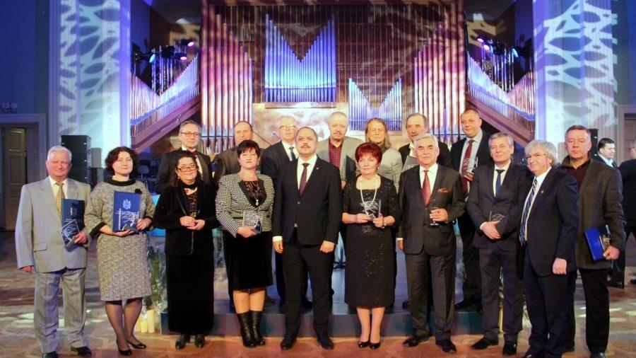 (foto) Gala premiilor anuale în domeniul culturii a desemnat laureații ediției 2020