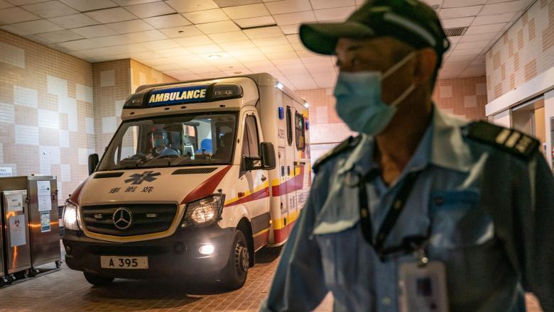41 de persoane au murit din cauza coronavirusului. Au fost confirmate primele cazuri în Europa