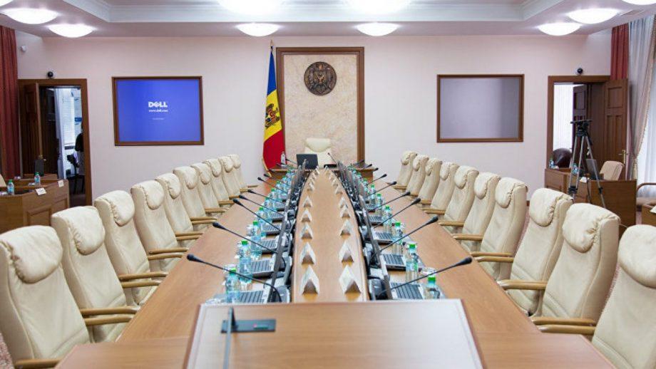 (live) Guvernul se convoacă în ședință. Pe ordinea de zi sunt cinci subiecte