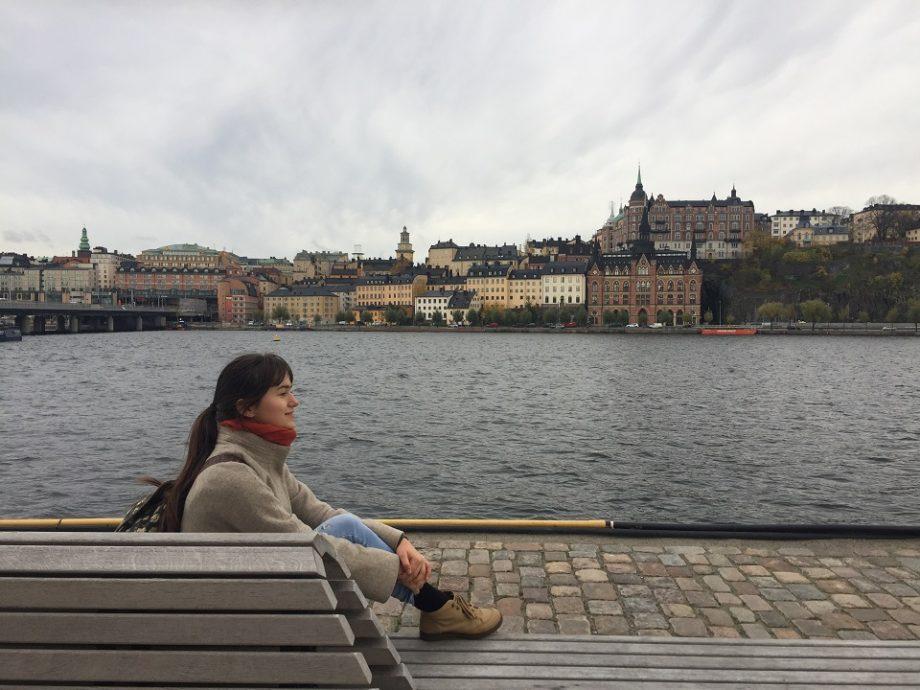 (foto) Universitatea #diez. Impresiile Ioanei Vatamanu Mărgineanu după un semestru la Riga: Cum se autoguvernează studenții la universitatea sa