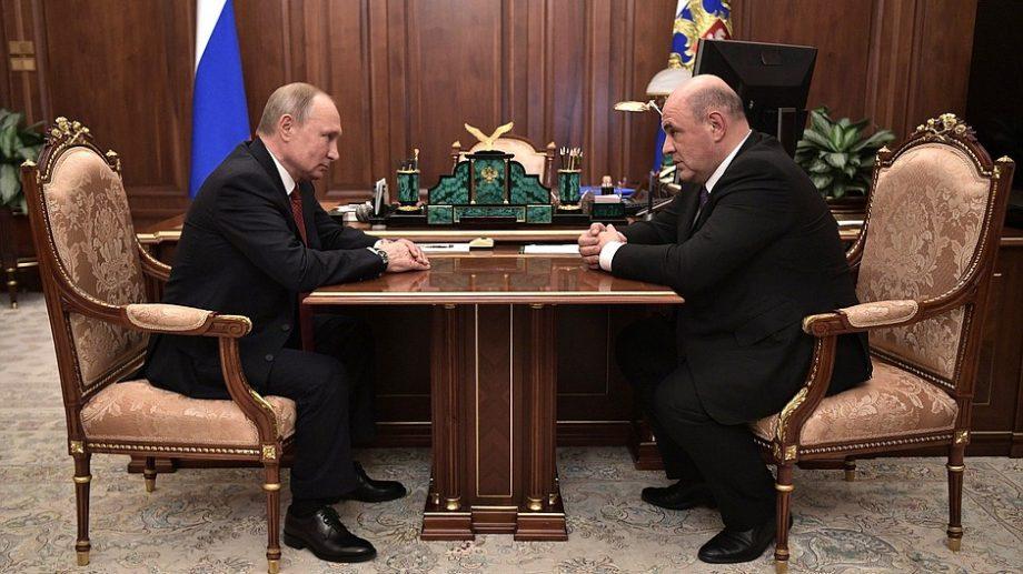 Cine este candidatul înaintat de Putin la funcția de prim-ministru al Rusiei după demisia lui Medvedev