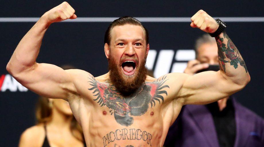 (video) Revenirea spectaculoasă a lui McGregor. I-a luat doar 40 de secunde pentru ca să-și învingă adversarul