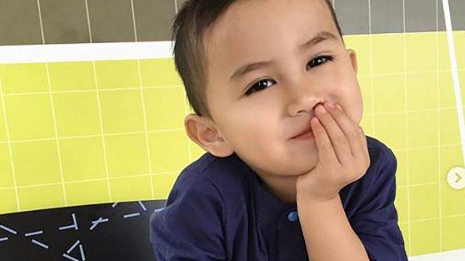 (video) Un băieţel în vârstă de trei ani a devenit cel mai tânăr membru al Mensa