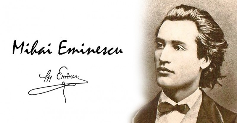 Un volum ilustrat cu poezii din opera lui Mihai Eminescu a fost tradus în limba belarusă