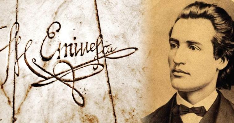De ziua marelui poet român – zece poezii mai puțin cunoscute ale lui Mihai Eminescu