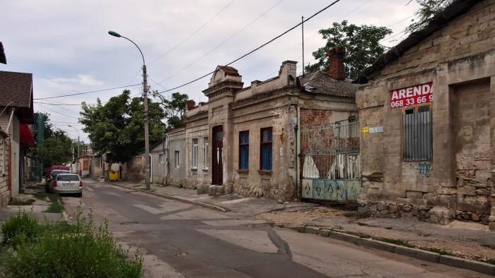 (doc) PSRM și-ar dori redenumirea străzii Octavian Goga în Alexandr Suvorov