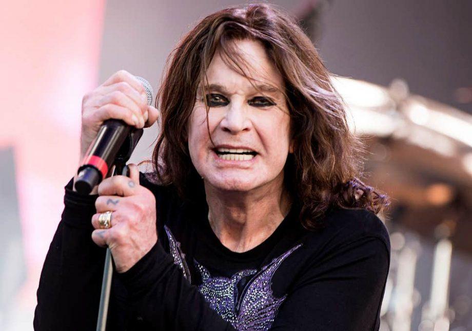 (video) Cântărețul britanic Ozzy Osbourne a fost diagnosticat cu Parkinson