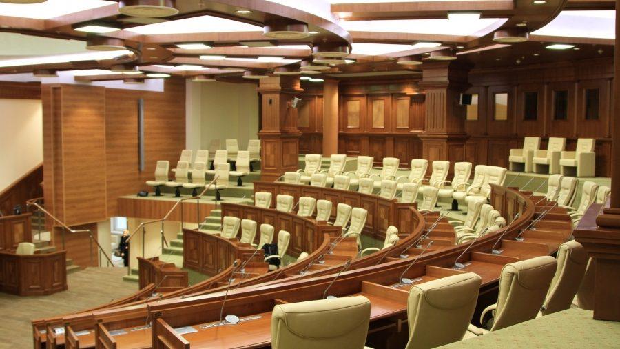 Andrian Candu a anunțat că partidul PRO MOLDOVA nu va participa la ședința de astăzi a parlamentului