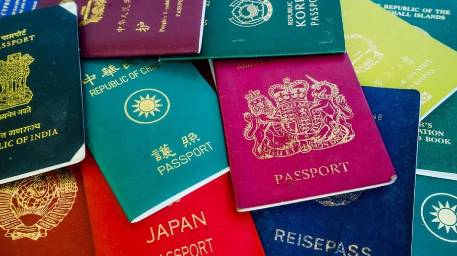 Topul celor mai puternice pașapoarte din lume în 2020. Pe ce loc se situează Moldova