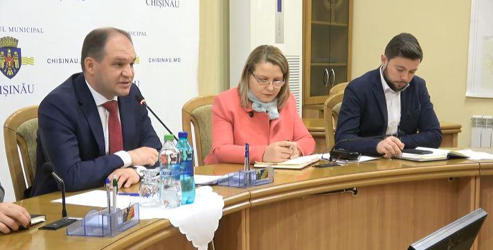 Ion Ceban a venit cu precizări referitor la informația de semnare a acordului de colaborare dintre Chișinău și București care a apărut în presă în ultimele zile