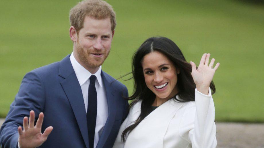 Ducii de Sussex, prințul Harry și Meghan Markle, își vor pierde titlurile regale și nu vor primi fonduri publice