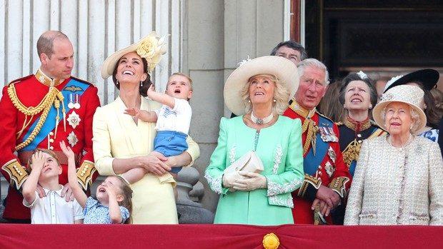 HBO Max a comandat o parodie animată despre familia regală britanică. Personajul principal va fi prințul George