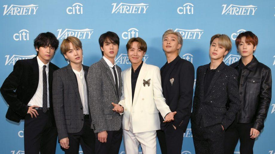(video) Populara trupă sud-coreeană de K-pop BTS va susţine un nou turneu mondial