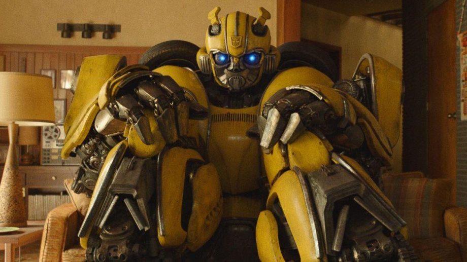 """Seria de filme """"Transformers"""" se va extinde cu încă două lungmetraje"""