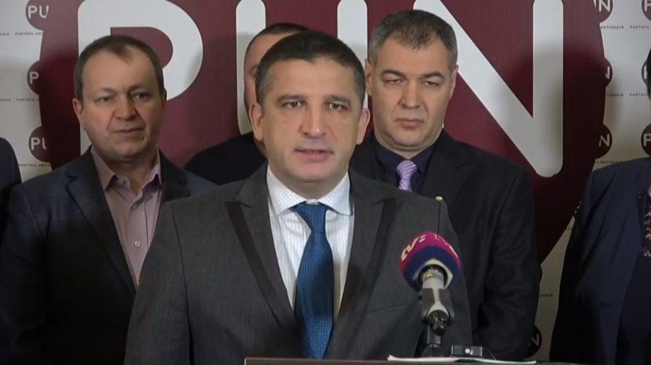 Vlad Țurcanu va candida la funcția de deputat în Parlamentul Republicii Moldova