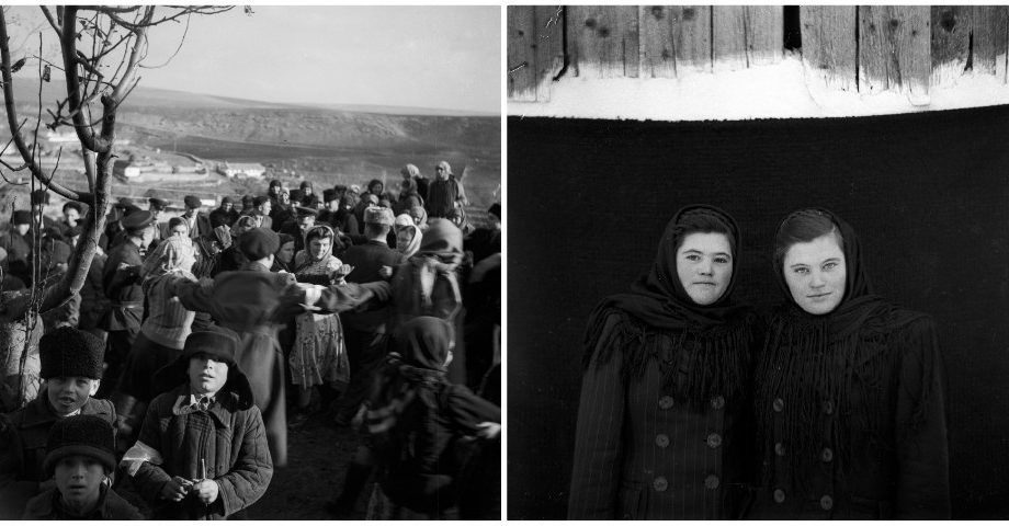 (foto) O colecție de peste 4 000 de negative din anii '60. Fotografiile lui Zaharia Cușnir pot fi accesate online