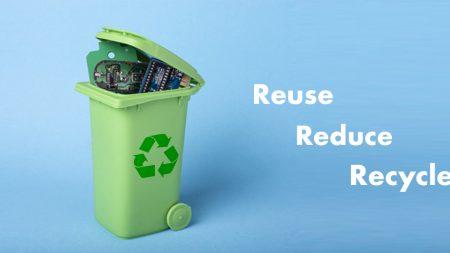 Cum și unde se colectează deșeurile electronice la Chișinău și în întreaga țară