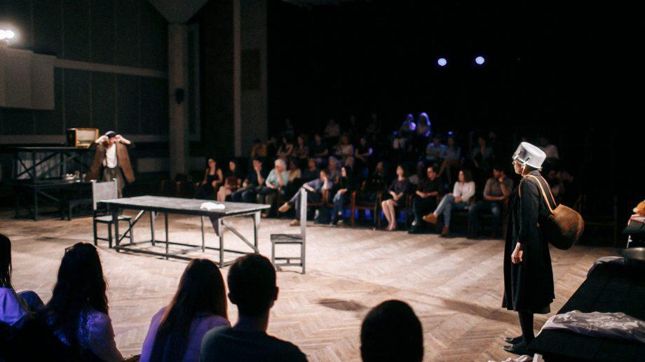 Night Guguță vă invită la teatru! Care este repertoriul trupei pentru luna martie