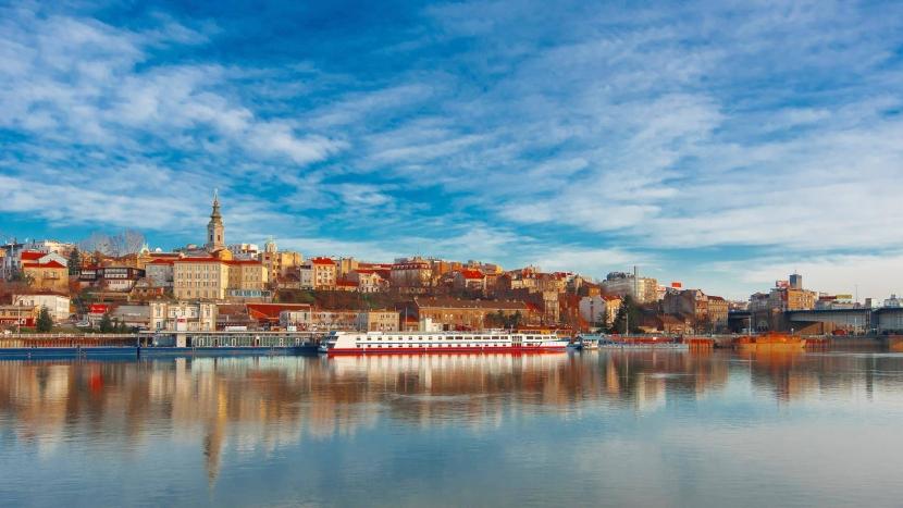 Air Serbia lansează o cursă directă din Belgrad spre Chișinău. Când vor fi deschise zborurile