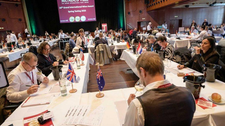 Moldova, singura țară din Europa de Est, campioană la concursul internațional Mundus Vini