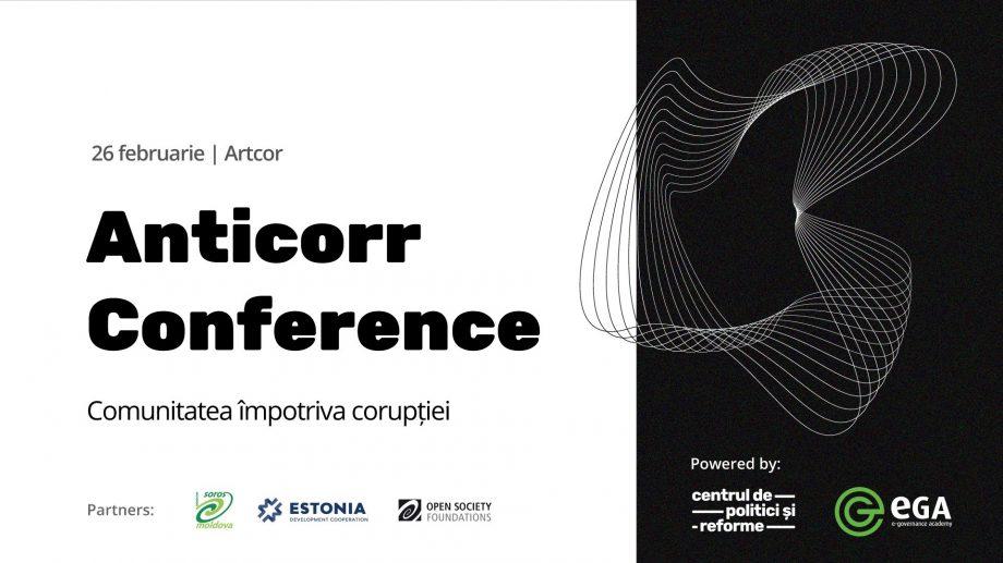 Participă la un eveniment gratuit și află cum poți combate corupția cu ajutorul instrumentelor TIC