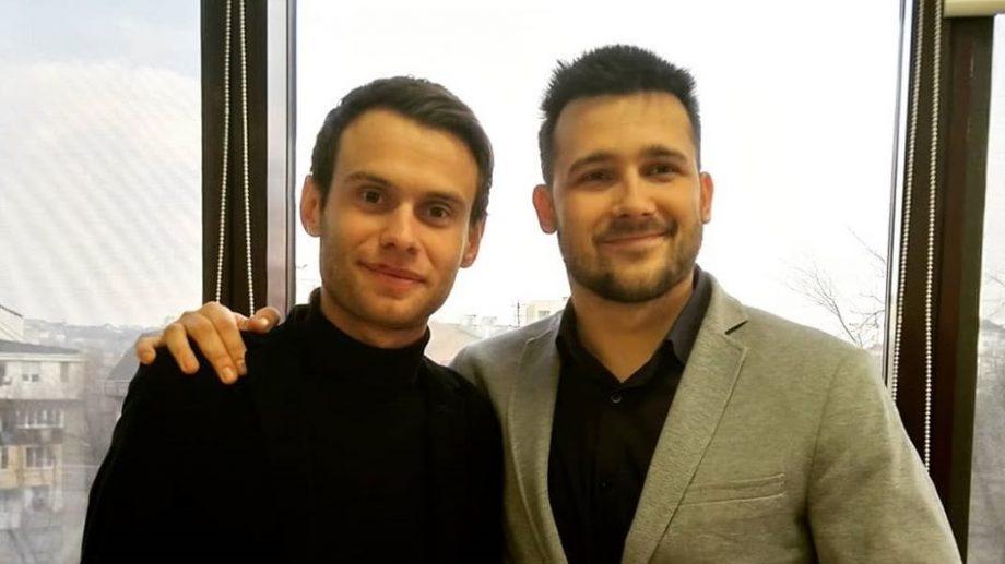 Un tânăr din UTA Găgăuzia este noul președinte CNTM. Își dorește ca tinerii să ocupe cât mai multe funcții de conducere