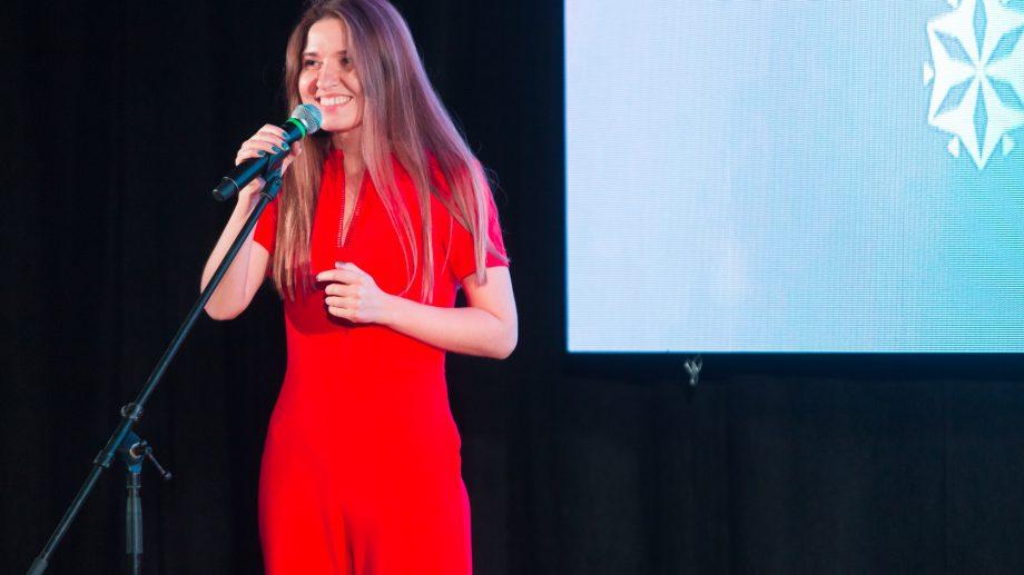 """(video) Aleg cariera IT. Olga Surugiu: """"În viitor, toate joburile vor avea legătură cu domeniul IT"""""""