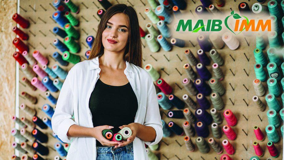 Moldova Agroindbank susţine afacerile tinerilor antreprenori cu dobânzi reduse şi oferte avantajoase
