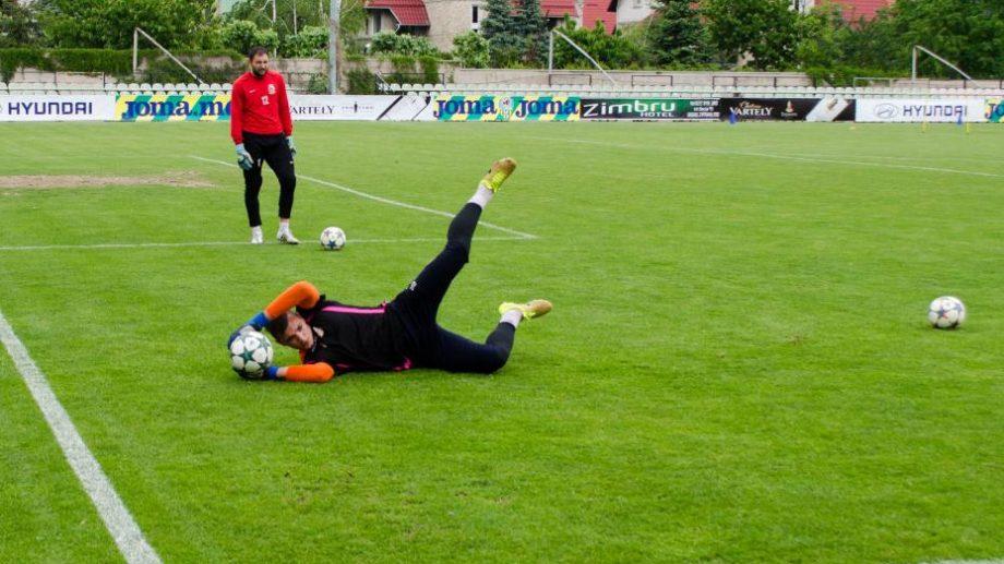 Radu Mîțu își va continua cariera în campionatul Suediei. Cu ce echipă a semnat fotbalistul moldovean