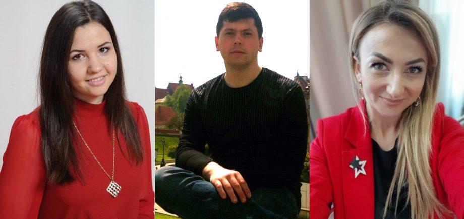 Trei studenți-doctoranzi ai Universității Tehnice a Moldovei vor primi Bursa de Excelență a Guvernului