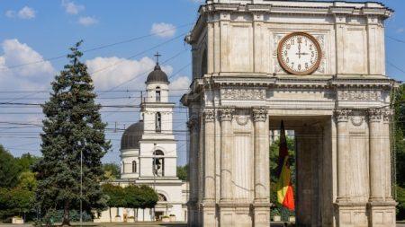 """Etapa finală a concursului """"Cel mai bun slogan pentru Turismul din R.Moldova"""""""