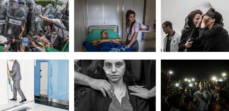 """(foto) """"Word Press Photo 2020"""" a nominalizat șase cele mai bune fotografii ale anului"""