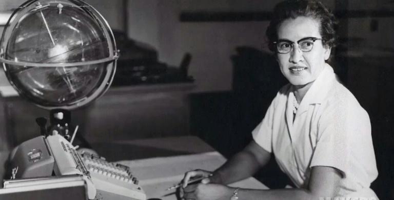 Calculele ei au fost folosite pentru prima călătorie pe Lună. Opt lucruri pe care trebuie să le știi despre Katherine Johnson